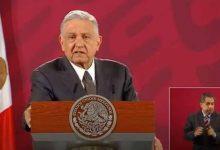 Photo of AMLO dice que Peña Nieto y Calderón deben declarar ante FGR por caso Lozoya