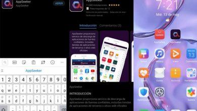 Photo of Las apps más populares 2020 y cómo obtenerlas desde tu Huawei