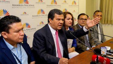 Photo of Audiencia de apelación a prisión preventiva de asambleísta Eliseo Azuero será el martes