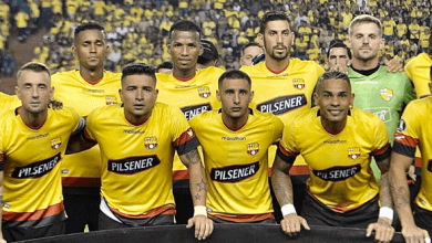 Photo of [VIDEO] BarcelonaSC se prepara para el retorno de la LigaPro y Copa Libertadores