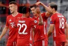 Photo of [VIDEO] Bayern Munich no tuvo piedad para golear al Chelsea