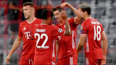 Photo of [VIDEO] Bayern Munich no tuvo piedad para golear al Chelsea