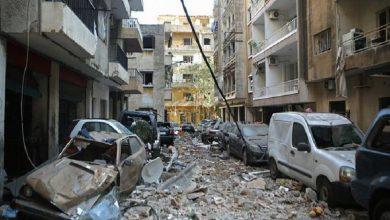 Photo of Beirut: más de 100 muertos, 4.000 heridos y 300.000 personas sin hogar