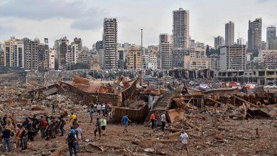 Photo of Qué se sabe sobre las explosiones en Beirut, que han dejado decenas de fallecidos y miles de heridos