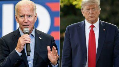 """Photo of Biden ataca a Trump por sus """"mentiras descaradas"""" sobre el voto por correo"""