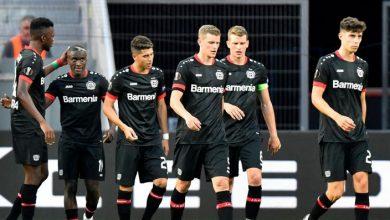 Photo of Bayern Leverkusen pasó a cuartos de la Europa League sin ningún problema