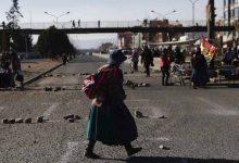 Photo of Bolivia anuncia «inminente uso de la fuerza» en revueltas
