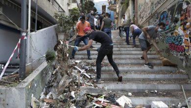 Photo of Bolsonaro envía condolencias a Líbano y promete ayuda
