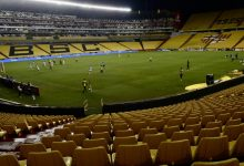 Photo of [VIDEO] BarcelonaSC vs Orense, Minuto a Minuto