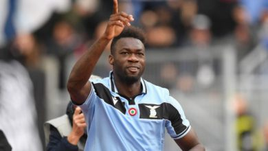 Photo of [VIDEO] Lazio resalta a Felipe Caicedo por sus tres años en el club