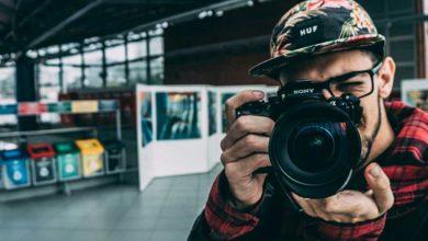 Photo of ¿Tienes una cámara Sony? Ya podrás hacer vídeollamadas y streaming