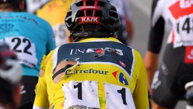 Photo of Richard Carapaz no participó en la última etapa de la Vuelta a Polonia
