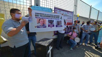 Photo of Exempleados de medios incautados llevan hasta dos años en espera de liquidaciones