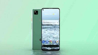 Photo of Google presentó el nuevo celular Pixel el 3 de agosto