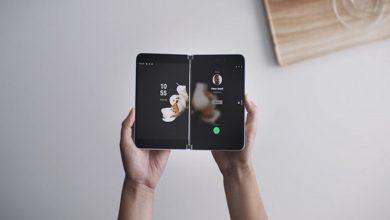 Photo of Este es el precio del teléfono de Microsoft con pantalla doble que se venderá desde septiembre