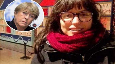 Photo of Chile: detienen a hija de expresidenta Bachelet en protesta