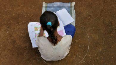 """Photo of La ONU pide reabrir escuelas para evitar una """"catástrofe generacional"""""""