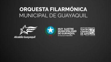 Photo of Concierto de la Orquesta Filarmónica Municipal de Guayaquil
