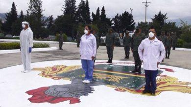 Photo of Casos de coronavirus en Ecuador, al lunes 3 de agosto: 87 041 confirmados y 5767 fallecidos