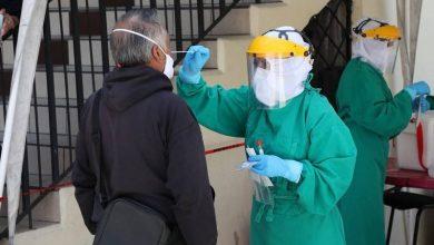 Photo of Casos de coronavirus en Ecuador, al lunes 31 de agosto: 113 767 confirmados y 6556 fallecidos