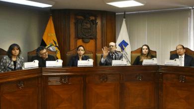 Photo of Corte Constitucional declara inconstitucional Decreto 1109 sobre el pago anticipado del Impuesto a la Renta