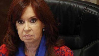 Photo of Cristina Fernández demanda a Google por aparecer como «ladrona» en buscador