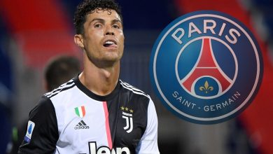 Photo of Cristiano Ronaldo piensa en el PSG, según France Football