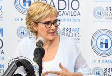 Photo of Cynthia Viteri: Tenemos que seguir cuidando la vida de la gente y lograr que la economía de la ciudad florezca