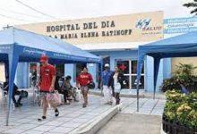 Photo of 6 de los 9 hospitales del Día municipales, atienden a pacientes con COVID-19.