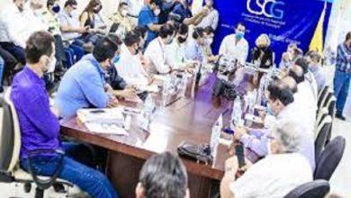 Photo of Desde este viernes se inician controles en Guayaquil, una vez vigente, la ordenanza que regula las reuniones sociales