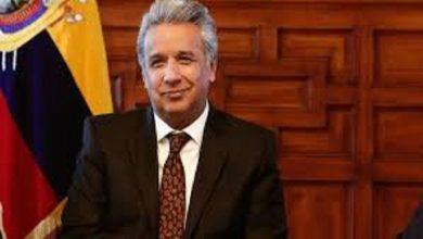 Photo of El jefe de Estado mantendrá agenda oficial en la provincia de Los Ríos