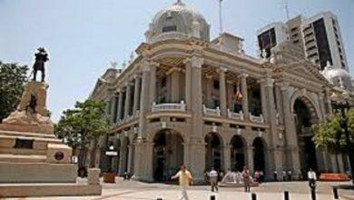 Photo of La Alcaldesa de Guayaquil entregó reconocimientos a servidores municipales por su labor durante la pandemia