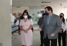 Photo of Presidenta del Consejo de la Judicatura visitó dependencias judiciales en Santa Elena y Guayas