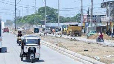 Photo of Reconformación y mejoramiento de 300 calles al norte de la ciudad.