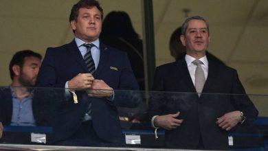 Photo of Fiscalía de Estados Unidos, detrás de la CONMEBOL y sus socios
