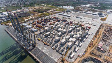Photo of DP World Posorja, el puerto inteligente del Ecuador,  cumple su primer año de operaciones