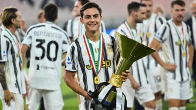 Photo of Real Madrid pone 100 millones de euros para contratar a Paulo Dybala