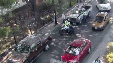 Photo of Este miércoles 12 de agosto, en semáforo verde pueden circular carros con placas terminadas en 1, 2, 3, 5, 6, 7, 8, 9. En amarillo, con placas impares