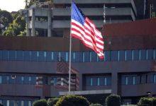 Photo of Embajada de EEUU en Venezuela respalda decisión de la oposición de no convalidar fraude electoral