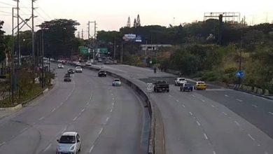 Photo of Este jueves 13 de agosto, en semáforo amarillo pueden circular carros de placas pares; en verde aquellos cuyas placas terminan en 2, 4, 5, 6, 7, 8, 0