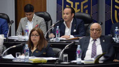 Photo of [VIDEO] Directorio de la Ecuafútbol no da 'su brazo a torcer' en presupuesto y nuevo DT