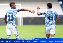 Photo of [VIDEO] Emelec recupera la confianza tras vencer (2-0) al Atlético Porteño