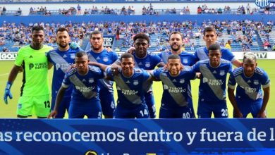 Photo of Emelec tendrá su segundo amistoso contra Atlético Porteño