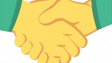 Photo of ¿Por qué el emoji de apretón de manos no puede cambiar el color de piel?