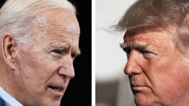 Photo of Encuesta revela que Trump toma la delantera ante Biden