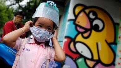 Photo of Coronavirus en las escuelas: qué tan peligroso es el covid-19 para los niños y otras preguntas sobre el riesgo de contagio en la vuelta a las aulas