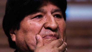 """Photo of Evo Morales aceptó la nueva fecha de elecciones en Bolivia y ordenó a sus seguidores: """"Por dos o tres semanas no vamos a dar problemas"""""""