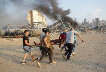 Photo of Explosión en Beirut deja más de 70 muertos y 3.000 heridos