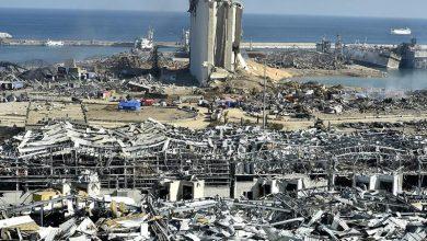 Photo of Aumenta a 137 los muertos y 5,000 heridos por explosiones en Beirut
