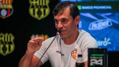 Photo of [VIDEO] Fabián Bustos: Iremos a Cuenca por los tres puntos